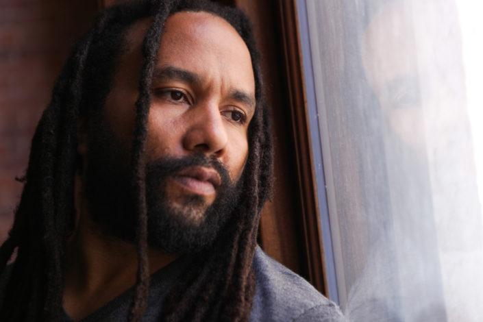 """Kymani Marley """"Maestro"""""""